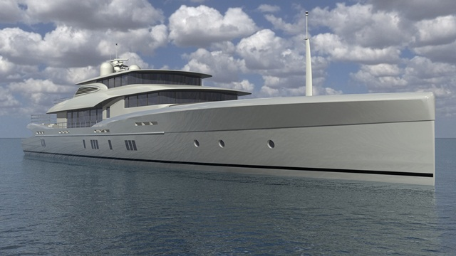 Focus Yacht Design Archives - Page 3 of 3 - Megayacht News