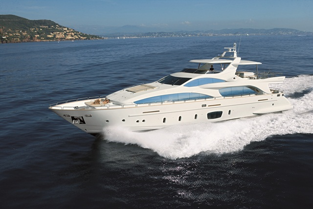 All Azimut and Benetti boats and services will now fall under Yachts, ...