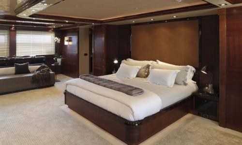 CRN Azteca owner suite