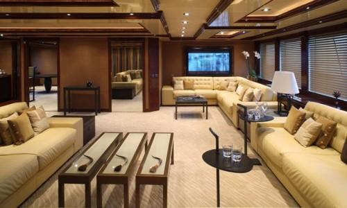 CRN Azteca upper deck salon