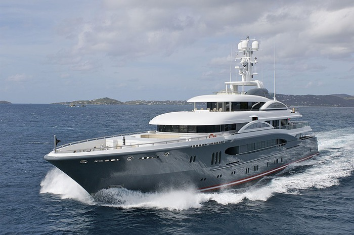 The Superyacht 6 Most Expensive Megayachts For Sale