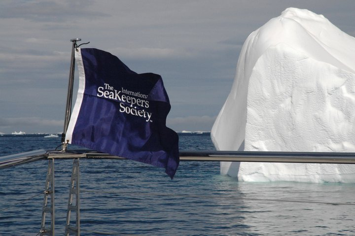 International SeaKeepers Society Antarctica