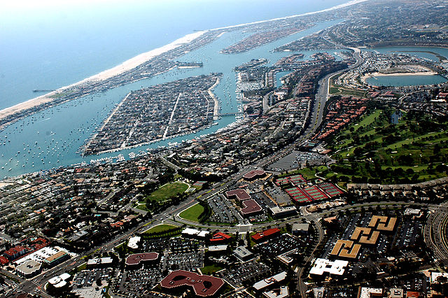 california u2019s newport beach wants megayacht dock