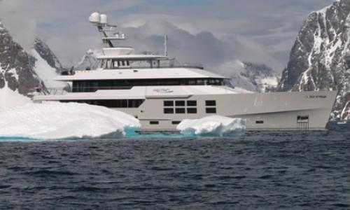 Big Fish Antarctica 2