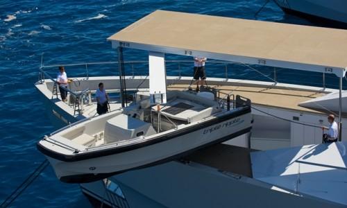 Big Fish Triple Ripple launch