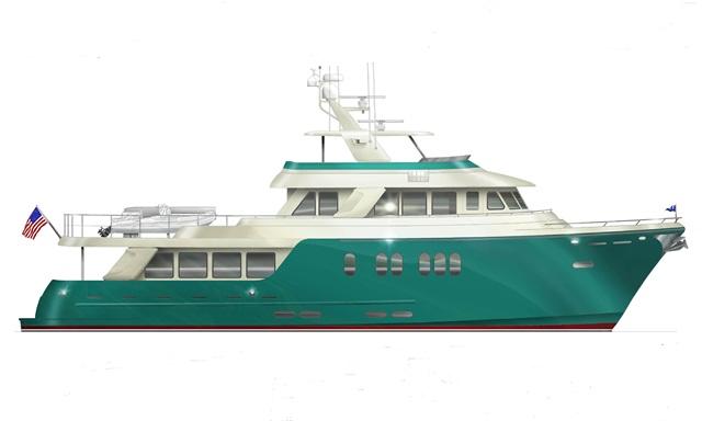 Northern Marine 95