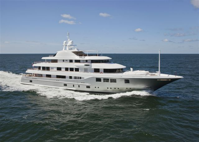 """Icon Yachts Baton Rouge"""