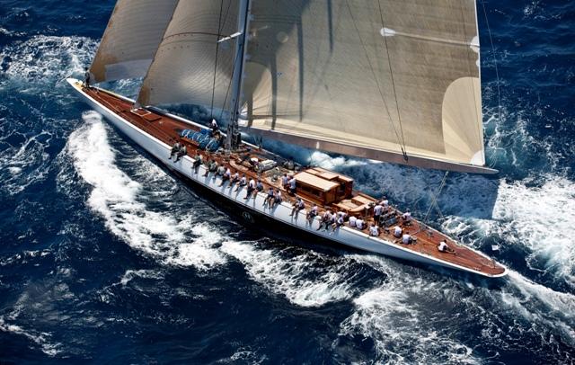 j class regatta sardinia - photo#18