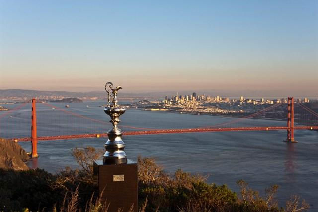 Americas Cup San Francisco