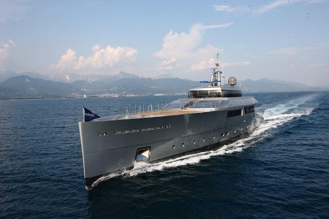 The Superyacht 6: 6 Superb Superyacht Videos - Megayacht News