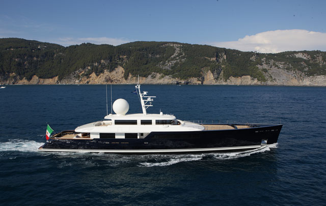 galileo g  second vitruvius series yacht for picchiotti and perini navi group