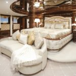 Diamonds Are Forever is a megayacht by Benetti