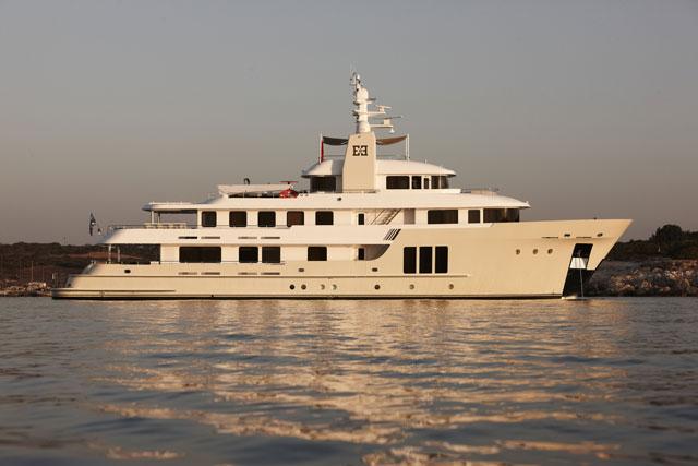 Cizgi Yacht E&E