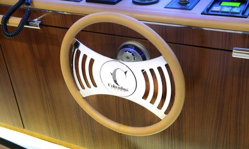 Prima wheel