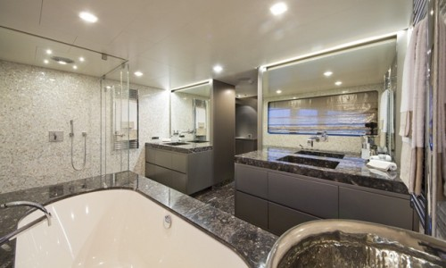 ISA Liberty master bath