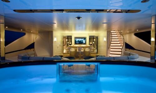 HESSEN Quinta Essentia pool