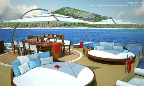 Recreational-Island-seating