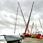 m5 mast destepping Pendennis (2)