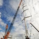 m5 mast destepping Pendennis (3)