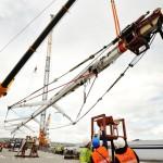 m5 mast destepping Pendennis (4)