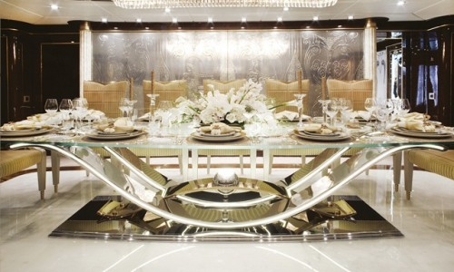 Benetti-Diamonds-Are-Forever-Main-Saloon-Dining