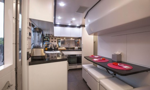 Benetti-Ocean-Drive-galley