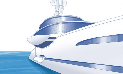 Feadship-Relativity-Tender-launch