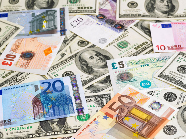Can you match the currencies with their nations? - Rediff.com Business