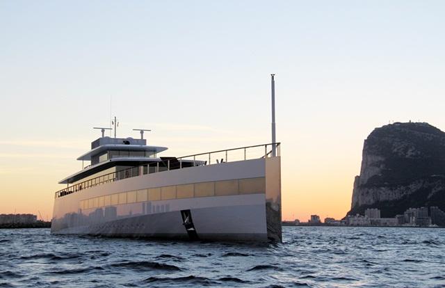 Feadship's Venus En Route - Megayacht News