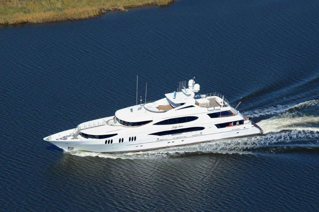 Trinity Yachts Archives - Page 6 of 18 - Megayacht News