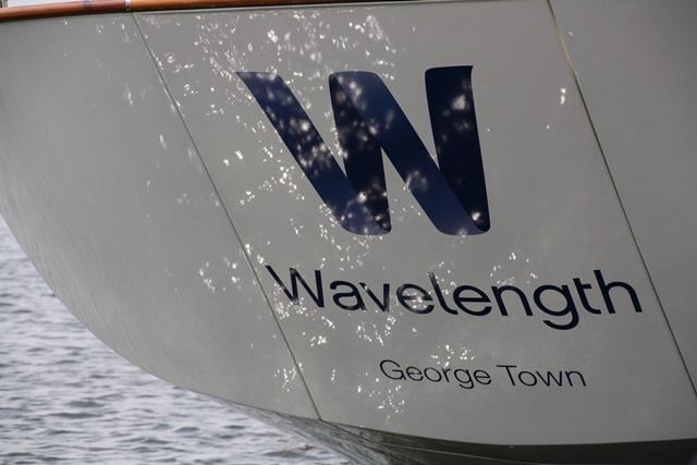 Holland Jachtbouw Wavelength refit 2