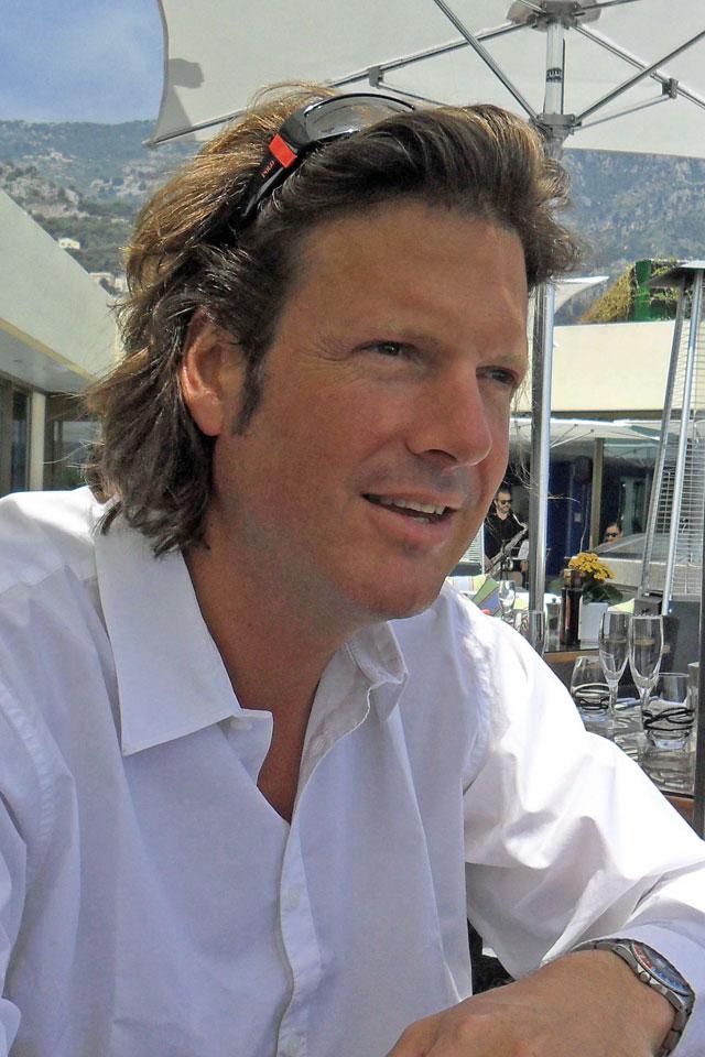 Steve-Gresham