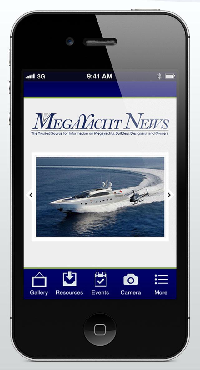 Megayacht-News-app-screenshot