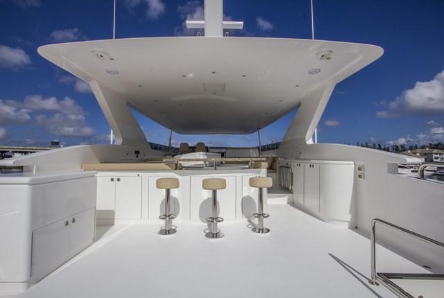 Hargrave Custom Yachts Bops FB 1 Garrett Swartz