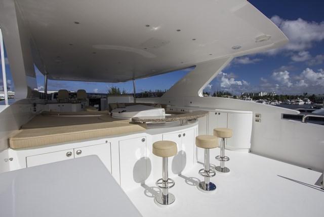 Hargrave Custom Yachts Bops FB 2 Garrett Swartz