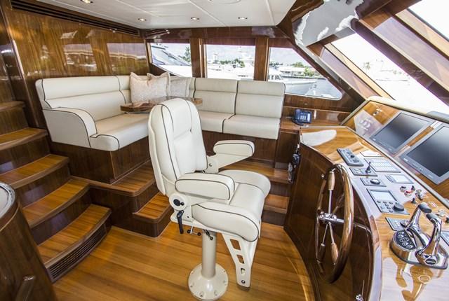 Hargrave Custom Yachts Bops RPH Garrett Swartz