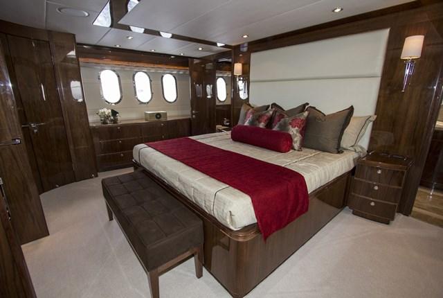 Hargrave Custom Yachts Bops master 1 Garrett Swartz