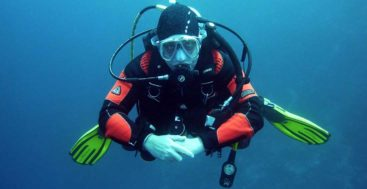 dive superyacht can make dive trips more enjoyable
