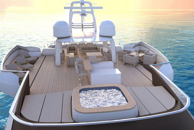 Danish-Yachts-QuadraDeck-40M-terrace-open