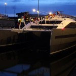 JFA Yachts Long Island 85 launch 4