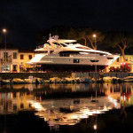 Azimut-Grande-95RPH-Launch