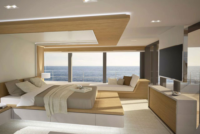 jfa yachts 164 explorer megayacht news. Black Bedroom Furniture Sets. Home Design Ideas