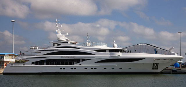 Benetti-Illusion-I