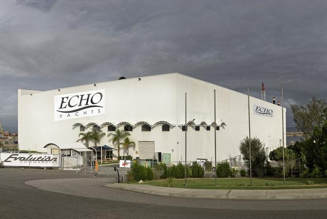 Echo-Yachts