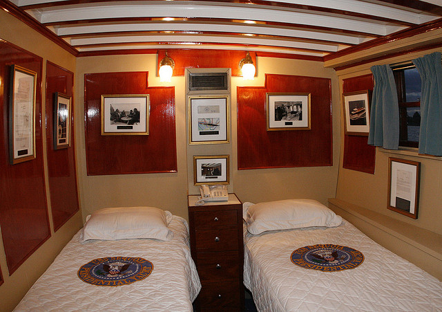 presidential yacht sequoia lawsuit continues