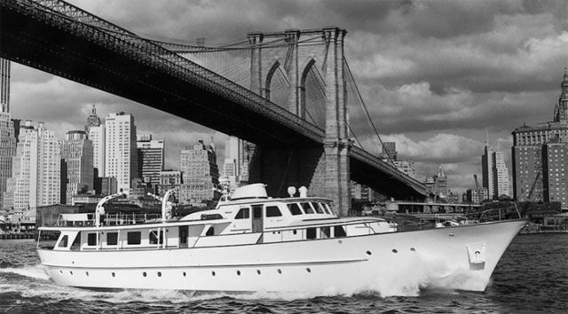 Feadship-Heritage-Fleet-NYC