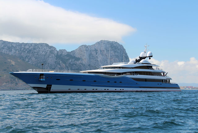 Feadship-Madame-Gu-Giovanni-Romero-The-Yacht-Photo
