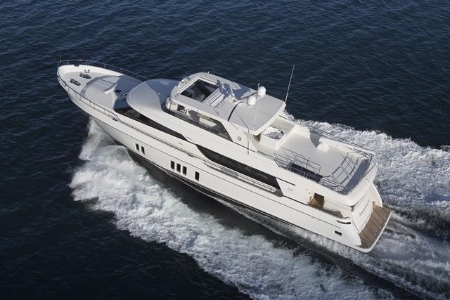 Ocean Alexander 100 8