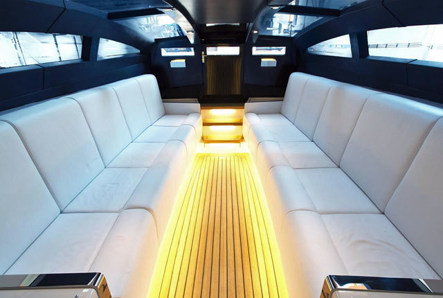 Younique-Yachts-limo-tender-for-CRN-Yalla-interior