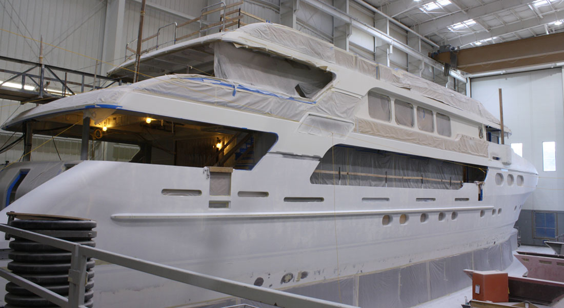 Builders Archives - Page 18 of 83 - Megayacht News
